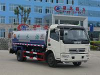 CLW5080GSS4型洒水车