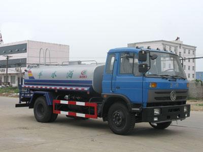 CLW5120GSST4型洒水车