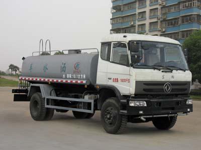 CLW5160GSST4型洒水车
