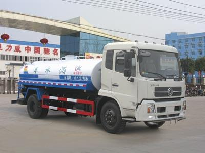 CLW5160GSSD4型洒水车