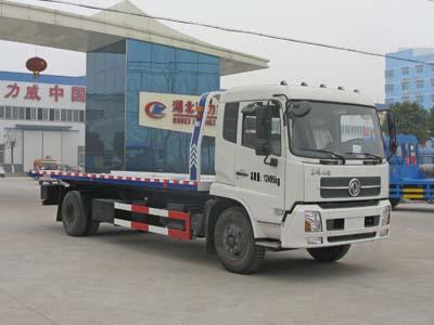 CLW5120TQZD4型清障车